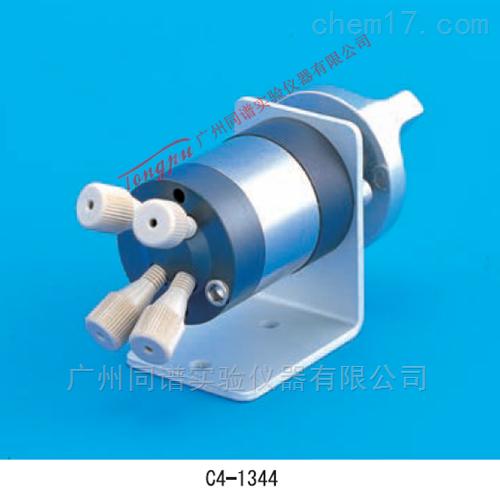 岛津毛细管HPLC部件 C4内部进样器