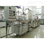 DYC206污水处理工艺仿真实训装置 给排水实验装置
