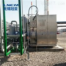 HQ-5040有機廢氣voc冷凝回收裝置操作的注意事項