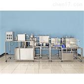 DYC206多功能污水处理实验装置 水污染控制装置