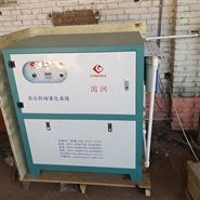 料场砂石厂喷雾降尘设备