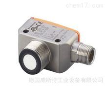 IFM易福门UGT589超声波传感器