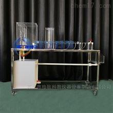 流体力学自循环局部阻力实验仪
