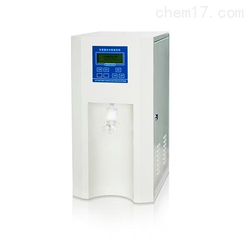 优普UPHW系列纯水进水型超纯水机