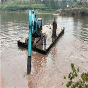沉管滁州市污水管道沉管施工— 单位