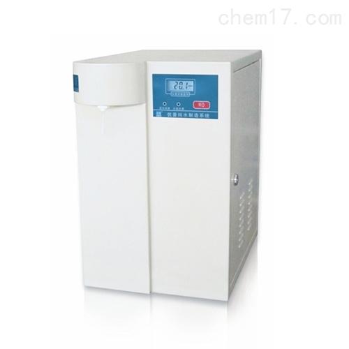 优普UPK系列实验室超纯水机