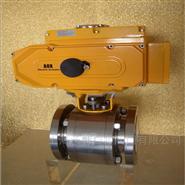 Q941TC-16C DN200电动耐磨陶瓷球阀