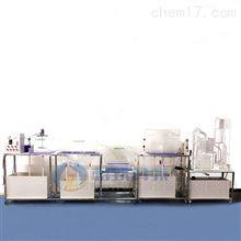 GZT116生活饮用水处理系统模拟