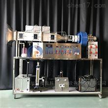 GZN017空调制冷换热综合实验装置