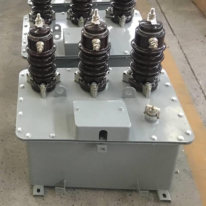 10KV干式高压计量箱