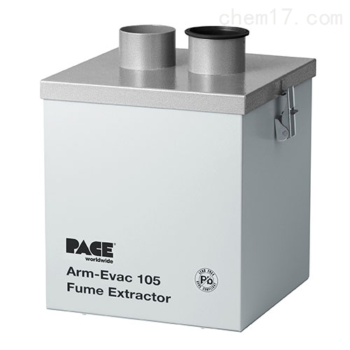 美国pace佩斯ARM-EVAC 105排烟器吸烟仪器