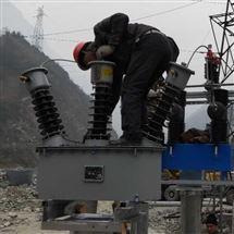 JLS油浸式10KV高压电力计量箱