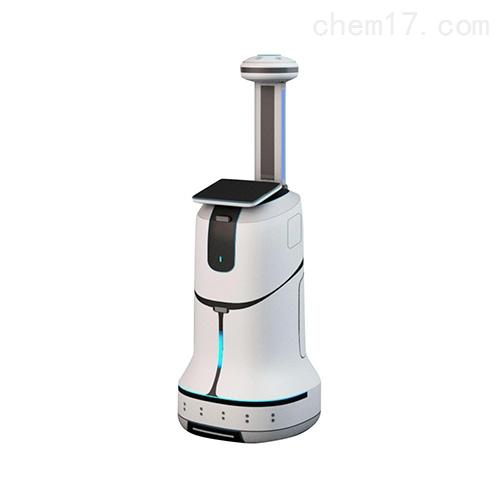 医用智能消毒机器人