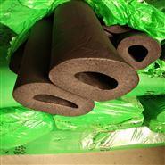 B2级橡塑海绵保温管 冷凝管道保温材料直销
