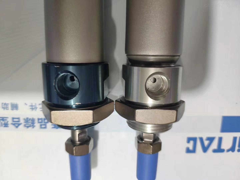 德阳亚德客SGCJ系列标准气缸正品保证