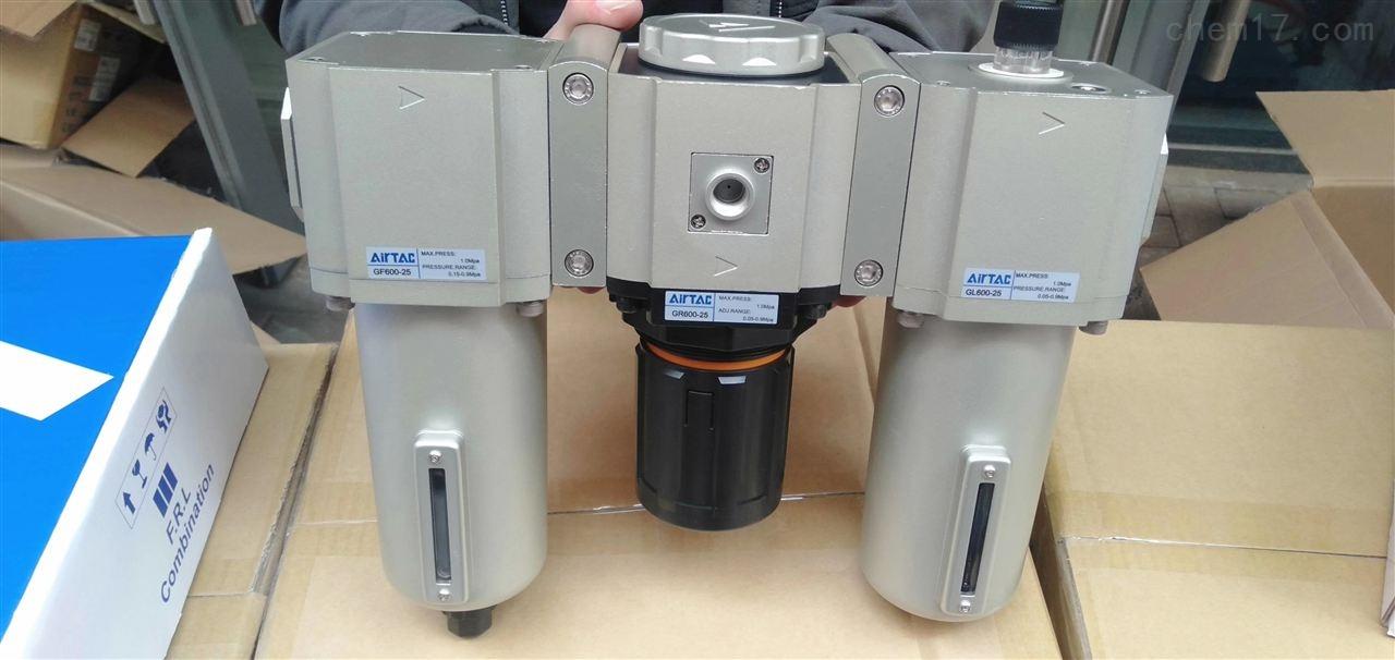 济宁亚德客GP系列气源处理元件分公司