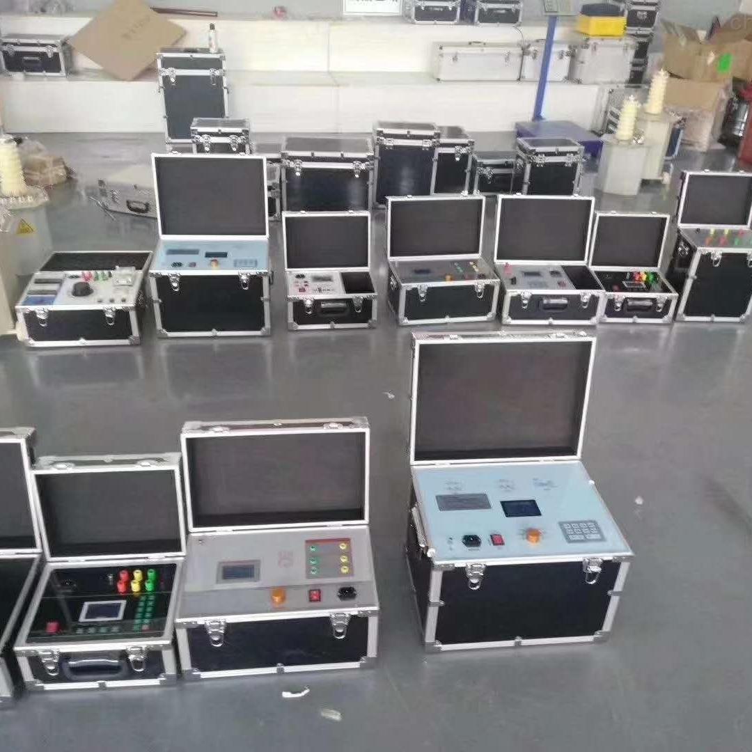 三级电力资质办理承装修试SF6检漏仪