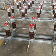 隔离刀闸电动高原型35KV高压隔离开关