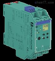 KFD2-CRG2-Ex1.D德国倍加福P+F模拟量输入安全栅