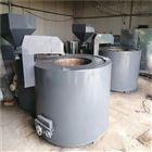 耐用型整体浇铸料结实实用生物质熔铝炉一般多少钱