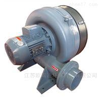 HTB100-1020.75KW透浦式多段鼓风机
