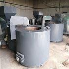 可订做南平生物质熔铝炉生物颗粒熔铸化铝炉