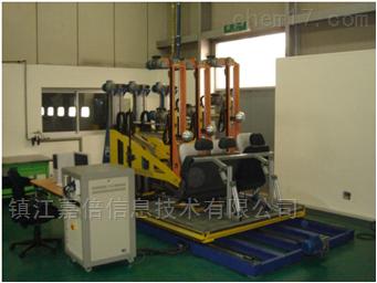 座椅和头部约束系统静压测试系统