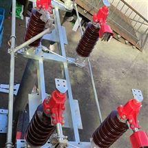 35KV双柱式GW4高压隔离开关用途