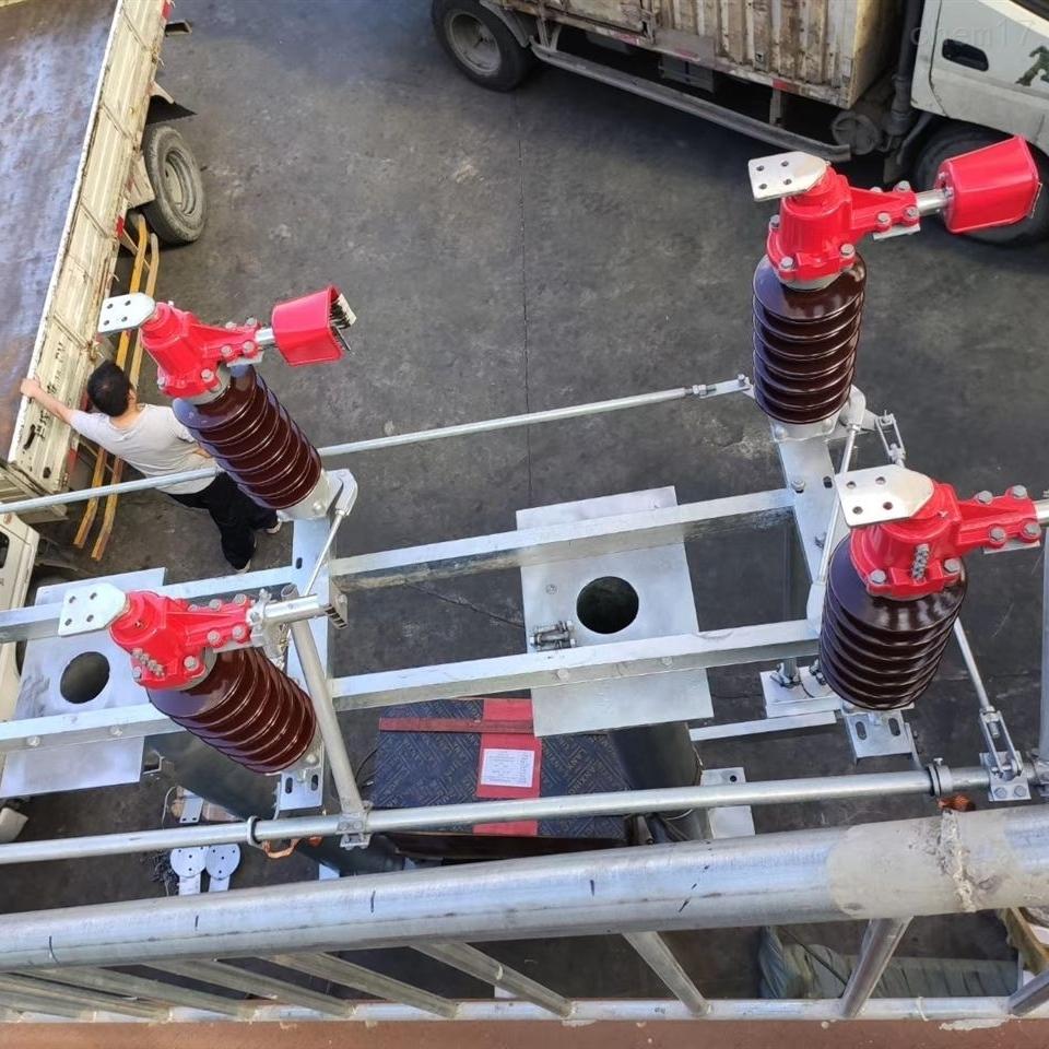 高原35KV高压隔离开关的费用