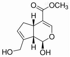 京尼平标准品分子式