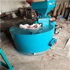 可订做生物质熔铝炉熔铁炉-多种金属熔化炉