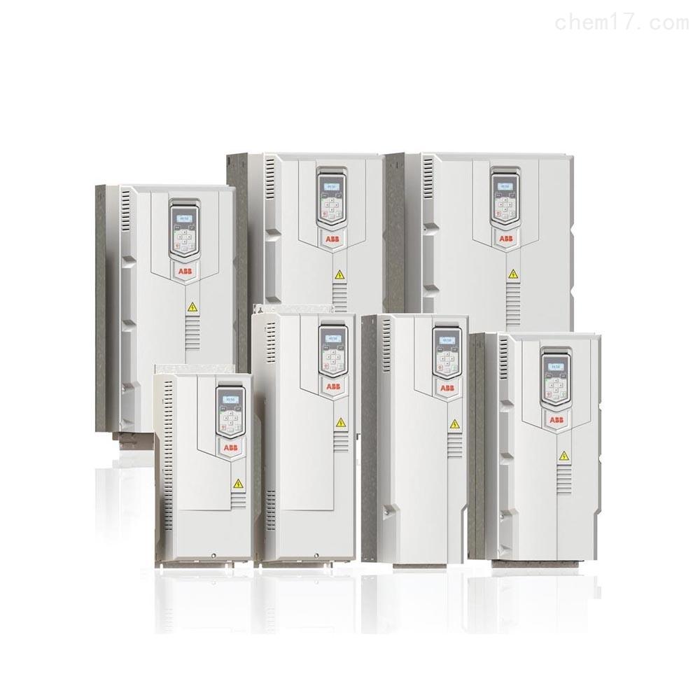 瑞士ABB空冷型变频器