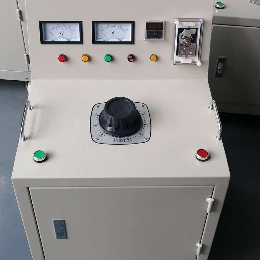 试验变压器调压器操作台箱FYTC-II