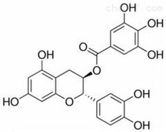 儿茶素没食子酸酯标准品现货供应