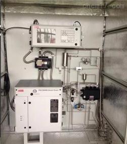XMB-PCT-100 型VOCs 气体分析仪