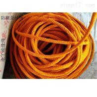 防潮蚕丝绳