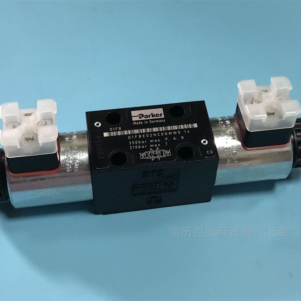 Parker派克比例控制阀D1FPE01HC9NB00现货