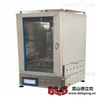 ZRX0469-A广州卖口罩阻燃性测试仪厂家