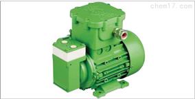 电动防爆泵N87TTE-EX