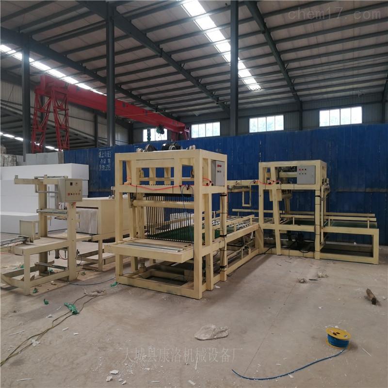 匀质渗透建筑板水泥设备压制水泥基设备