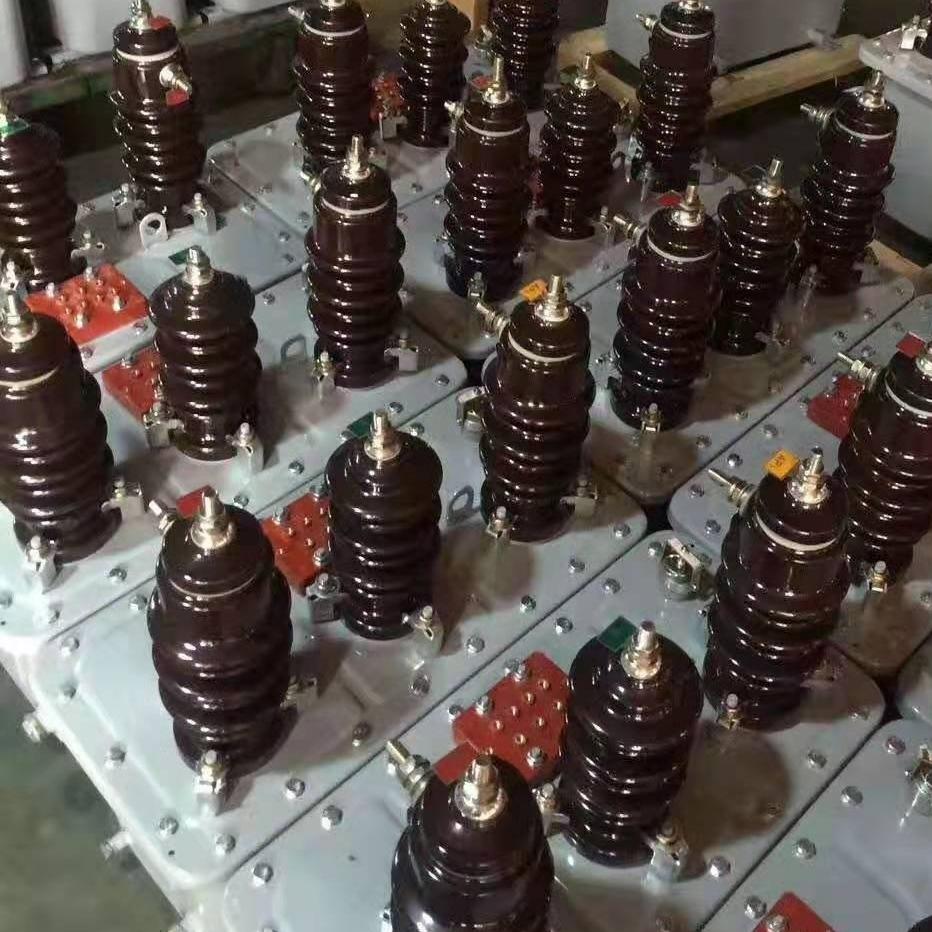 三元件JLS-10高压电力计量箱厂家