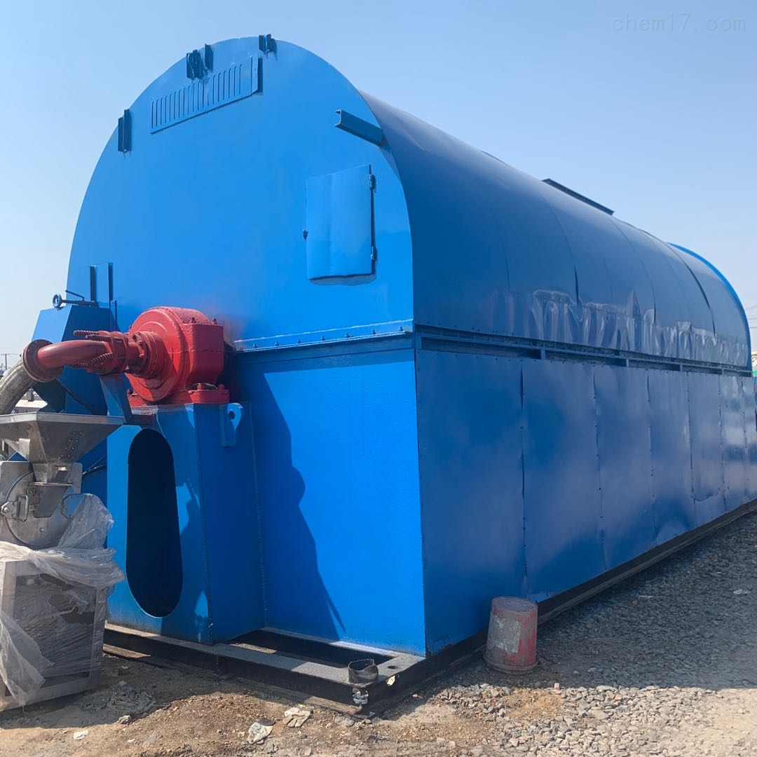 高价回收二手管束干燥机