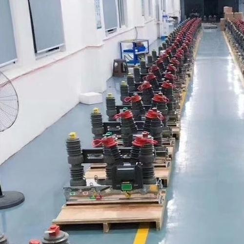 10千伏线路型高压断路器工厂