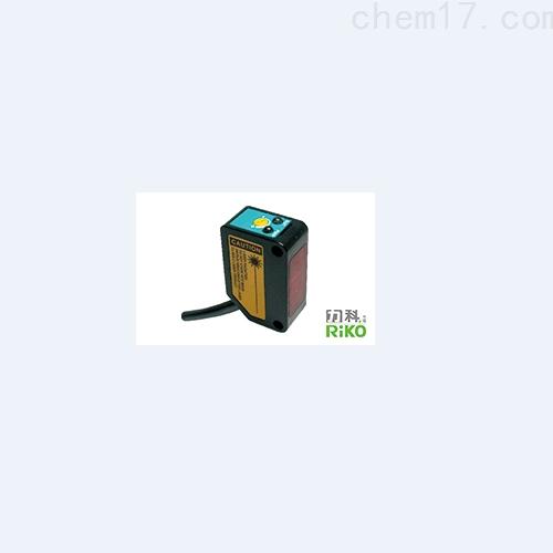 RIKO雷射光电传感器
