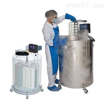 1536P--190MVE高效气相冻存液氮罐800系列-190℃