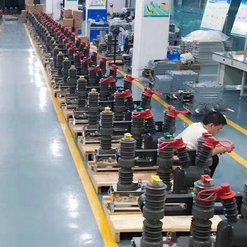 四川地区10千伏高压断路器电动厂家