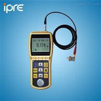 PRUT600高精度超声波测厚仪铝板钢板测厚厂家