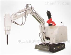 TD-FCR80消防破拆机器人