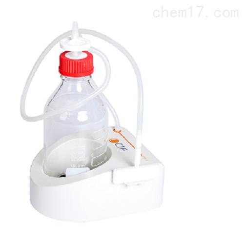 CIF實驗室廢液收集係統