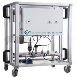 OIL CHECK400压缩空气油分检测仪